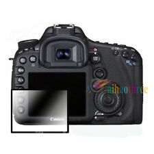 Fotga LCD Screen Optical Glass Protector Guard Cover For Canon EOS 7D Camera NEW