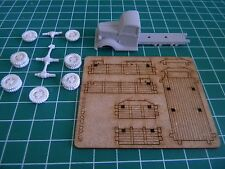 SGTS MESS GV25 1/72 Multimedia WWII US Long Ford V3000