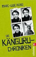 Die Känguru-Chroniken: Ansichten eines vorlauten Beutelt... | Buch | Zustand gut