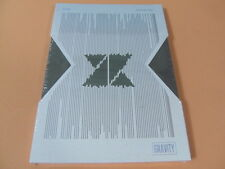 Knk - Gravity (2nd Single Album) Cd w/Booklet(84p)+Postcard+S tanding Paper K-Pop