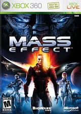 Mass Effect (Xbox 360), Bonne