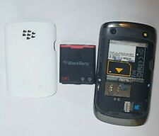 BlackBerry Curve 9360 Black *UNTESTED For Parts or Repair