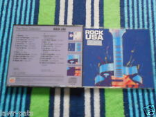 USA ROCK - THE ROCK COLLECTION - TIME LIFE 2CDS -TOTO,GLENN FREY,BREAD,STYX,