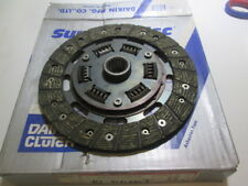 Disco frizione Daihatsu charade 1000 G100CB marca Daikin cod: DHD007  [7028.17]