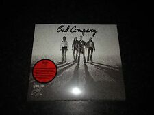 BAD COMPANY - BURNIN' SKY : REMASTERED DELUXE 2CD ALBUM NEW AND SEALED