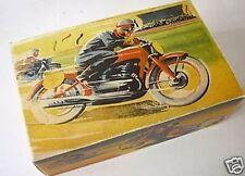 Repro Box Technofix Motorrad