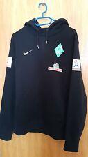 Werder Bremen Matchworn Pullover