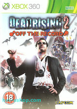 Dead Rising 2: Off the Record Microsoft Xbox 360 18+ Action Game