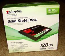 "Kingston 128GB Internal 2.5"" (SV200S37A128G) SSD"