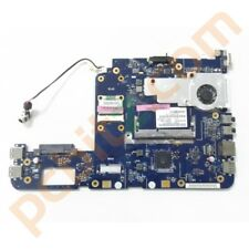 Toshiba NB250 Motherboard + Intel Atom Heatsink and Fan PAV10 LA-5123P REV 1.0