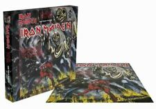 500pc Iron Maiden - Number of The Beast