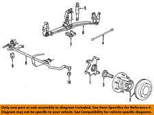 Ford Motorcraft MEF205 OEM Stabilizer Bar Front Link 1C3Z-5K483-BB Factory