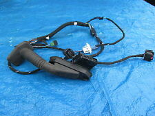DOOR WIRING LOOM N/S PASSENGER SIDE from BMW 316 Ti SE COMPACT E46 2001