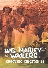 BOB MARLEY & THE WAILERS - GROOVING KINGSTON 12 (3 CD SET) BRAND NEW!! SEALED!!