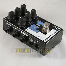 AMT Electronics Guitar Preamp F-1 (Legend Amp Series) - emulates Fender Twin amp