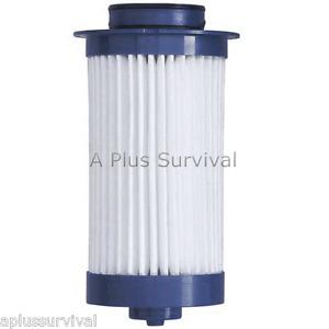 Katadyn Micro Filter Vario Survival Water Filter - Cartridge Replacement