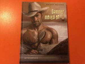 Summer Moved On Michael Breyette - Gay NEW