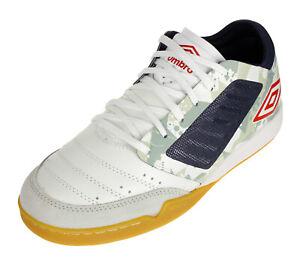Umbro Men's Chaleira Pro Indoor Soccer Shoes, Color Options