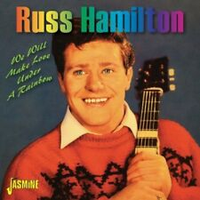 We Will Make Love Under a Rainbow 0604988028621 by Russ Hamilton CD