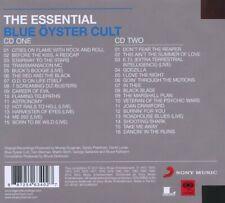 CD musicali blu blue oyster cult