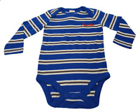 Details about  /CLEARANCE BNWOT Ex Baby Boden Boy Fun Striped Applique Tees 0-3Yrs