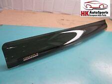 Deflecta Shield 272082ZC Smoke Glass Bug Shield Hood Protector 1997 Dodge Dakota