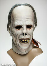Phantom Of The Opera Lon Chaney Classic Horror Character Latex Mask With Hair
