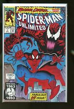 SPIDER-MAN MAXIMUM CARNAGE #1-14 NM 9.4 COMPLETE SET 1993 MARVEL COMICS LOT C