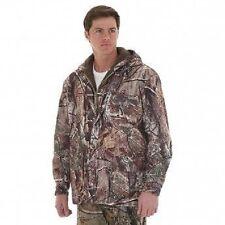 WRANGLER Mens WESTERN - L - Heavy Weight PRO GEAR Fleece Lined Jacket - NEW