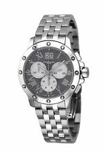 Raymond Weil Tango Men's Chronograph Grey Dial Watch - 4899-ST-00668 NEW