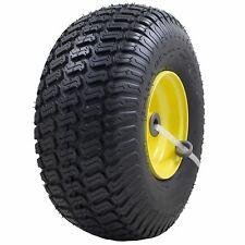 """15x6.00-6"""" Front Tire Assembly Replacement for 100 and 300 Series John Deere ..."""