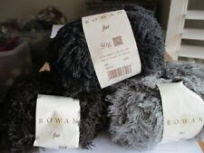 Rowan Fur 50g Ball choose colour