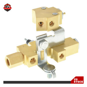 New Disc Brake Proportioning Valve & Metering Valve for 1960-1974 Dodge Plymouth