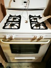 Kenmore 73232 4.2 cu. ft. Gas Range with Broil & Serve Drawer - White