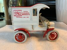 Ertl 1905 Ford Delivery Car Hardwick Minnesota Centennial LIMITED Edition Of 100