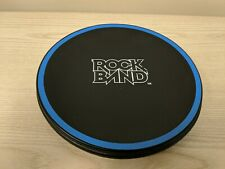 Replacement XBox 360 Rock Band  Drum head with Silence Pads Blue