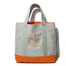 SALE! New - Calvin Klein Bi-Color Open Tote