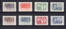 Nederland de Jubileumzegels en ITEP 1952 postfris