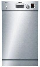 Bosch SPU25CS03E Unterbaugeschirrspüler 45cm / Edelstahl, EEK A+