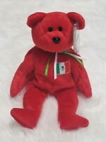 TY Beanie Baby Bear Rare Osito With Tags 1999 Retired