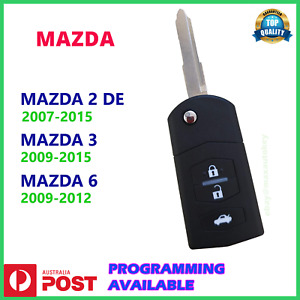 Mazda 2 3 6 REMOTE Key 2007 2008 2009 2010 2011 2012