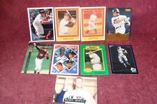 "LOT of ONE HUNDRED EIGHTEEN (118) ""Original"" ""N.Y.YANKEE"" ""BASEBALL"" CARDS"
