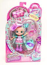Shopkins Lil' Secrets Peppa-Mint Doll Girls Holiday Gift HOT TOY FREE SHIPPING
