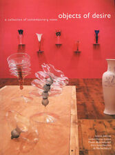 objects of desire a collection of contemporary vases - Isthme Editions 2003