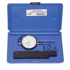 Central Tools 6434 Sleeve Height And Counterbore Gauge