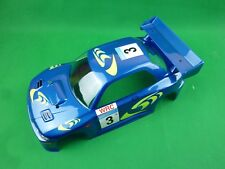Clear Lexan Body 1:12 Subaru WRX to suit 1:10 RC MINI Tamiya M06 1:12 RC Colt