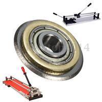 22*6*6mm Tungsten Carbide Bearing Tile Ceramic Cutting Wheel Cutter Spare Blade