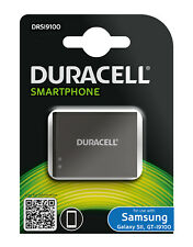 Geniune Duracell Battery for Samsung S2 SII 1700 mAh