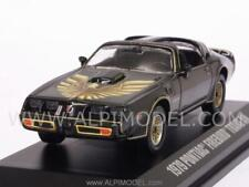 Pontiac Firebird TransAm 1980 Kill Bill TV Series Vol.2 20 1:43 GREENLIGHT 86452