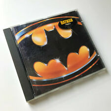 OST BO - Batman - Prince (1989 / Tim Burton)